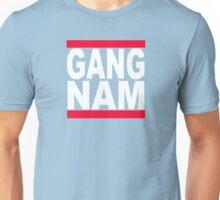 Gangnam Unisex T-Shirt