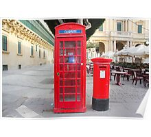 Malta 11 Poster