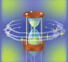 sand clock by valeo5