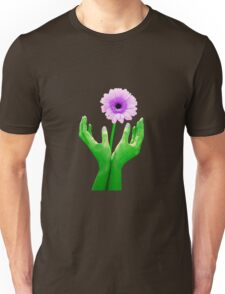 Green Fingers 2 Unisex T-Shirt
