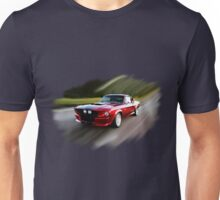 FORD SHELBY GT 500 Unisex T-Shirt