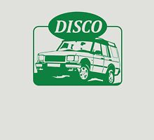 LR Disco illustration Unisex T-Shirt