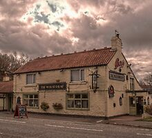 Wheatsheaf by Andrew Pounder