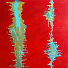 Distress Stains by Igor Shrayer