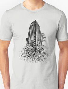 Root Down (lyric) T-Shirt