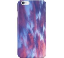 Early Morning Paragon [Another View] - Pattern Two iPhone Case/Skin