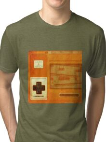 The age of gaming Tri-blend T-Shirt