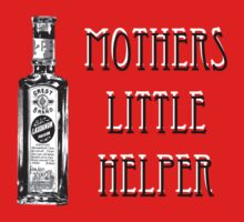 Mothers Little Helper by Tim Topping