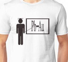 Chemistry teacher Unisex T-Shirt
