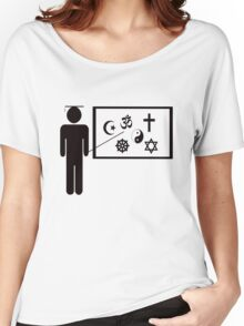 Religious Education teacher Women's Relaxed Fit T-Shirt