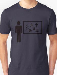 Religious Education teacher T-Shirt