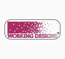 Working Designs Logo by CDSmiles