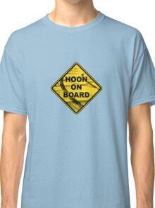 HOON on Board Classic T-Shirt