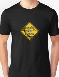 HOON on Board T-Shirt