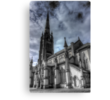 St. James Cathedral 5 Canvas Print
