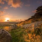 Pew Tor Golds by asc-photography