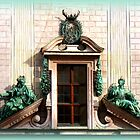 Munich Residenz by ©The Creative  Minds