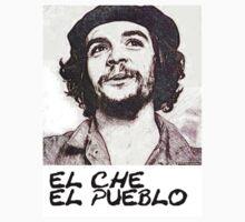 Che Guevara -El Pueblo- by DABC