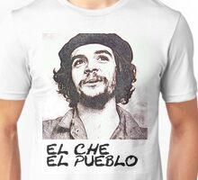 Che Guevara -El Pueblo- Unisex T-Shirt