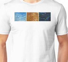 Air Earth Water Unisex T-Shirt