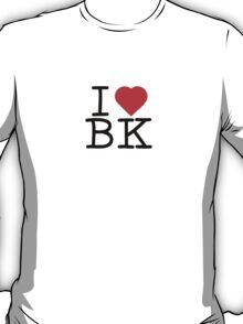 I Heart BK T-Shirt
