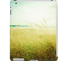 September at the Beach iPad Case/Skin