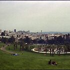 Dolores Park, San Francisco, CA by iannarinoimages
