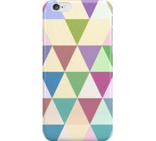 Triangle iPhone Case/Skin