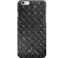 Metallic Pattern 2 iPhone Case/Skin