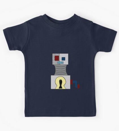 KeyRobot Kids Tee