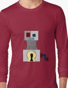KeyRobot Long Sleeve T-Shirt
