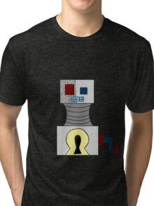 KeyRobot Tri-blend T-Shirt