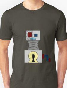 KeyRobot Unisex T-Shirt