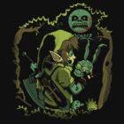 Link Darko by Fernando Sala