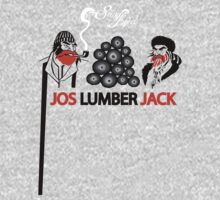 Joe Lumber Jack / Sang-Froid One Piece - Long Sleeve