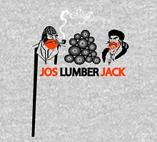 Joe Lumber Jack / Sang-Froid T-Shirt