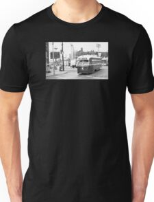 Streetcar Unisex T-Shirt