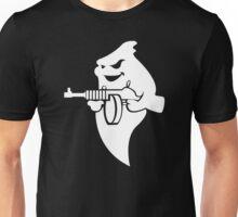 Spooky Ghost Patrol Unisex T-Shirt