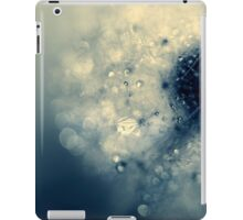 moody blues iPad Case/Skin