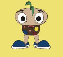 Mushroom Kid Kids Tee