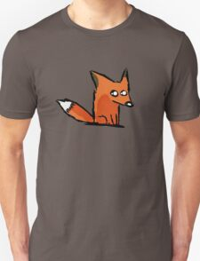 A Simple Fox for a Simple Person T-Shirt