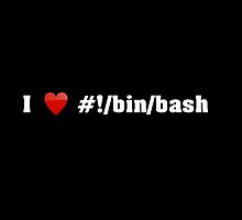 Love Bash by jmfioris