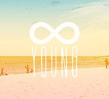 Forever Young by M Studio Designs