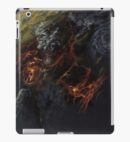 Apocalypse Planet iPad Case/Skin