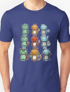 Pocket Evolutions T-Shirt