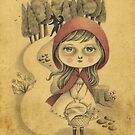 Little Red by Amalia K