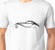 MERCEDES BENZ Unisex T-Shirt