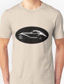 MERCEDES BENZ  Unisex T-Shirt