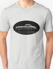 MERCEDES BENZ 300sl GULLWING T-Shirt