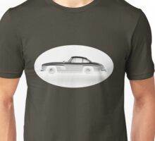 MERCEDES BENZ 300sl GULLWING Unisex T-Shirt